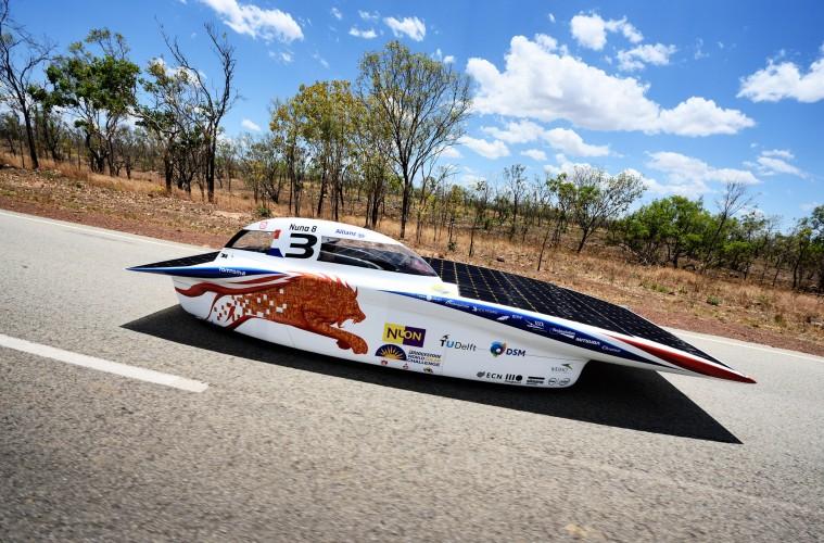 carreras de autos solares proyecto fse