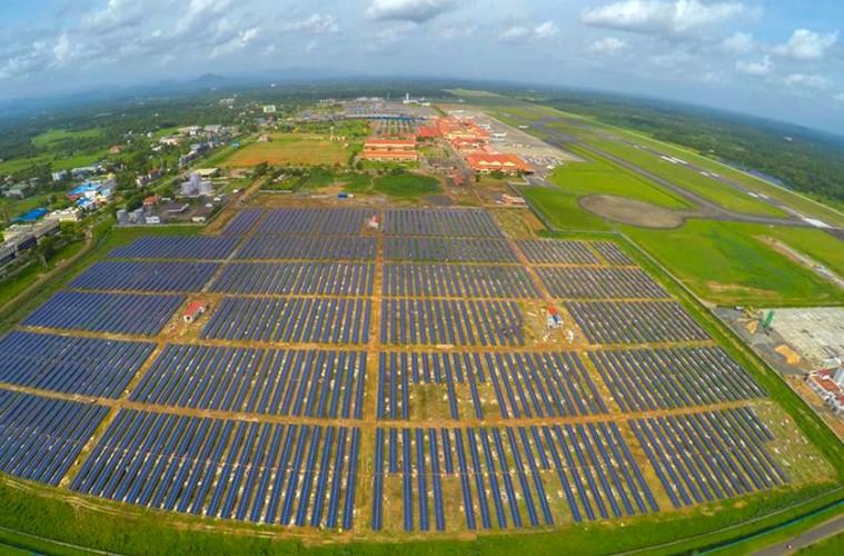 aeropuerto sustentable