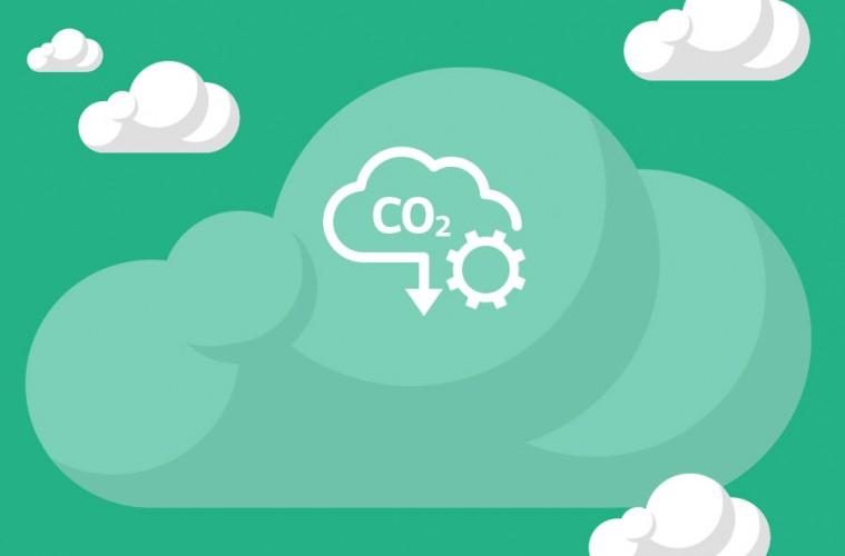 Bióxido de Carbono