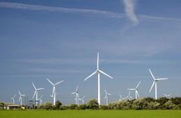 nuevos parques eólicos
