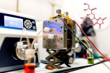 baterías de flujo innovadoras