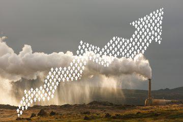 números de la energía geotérmica en México