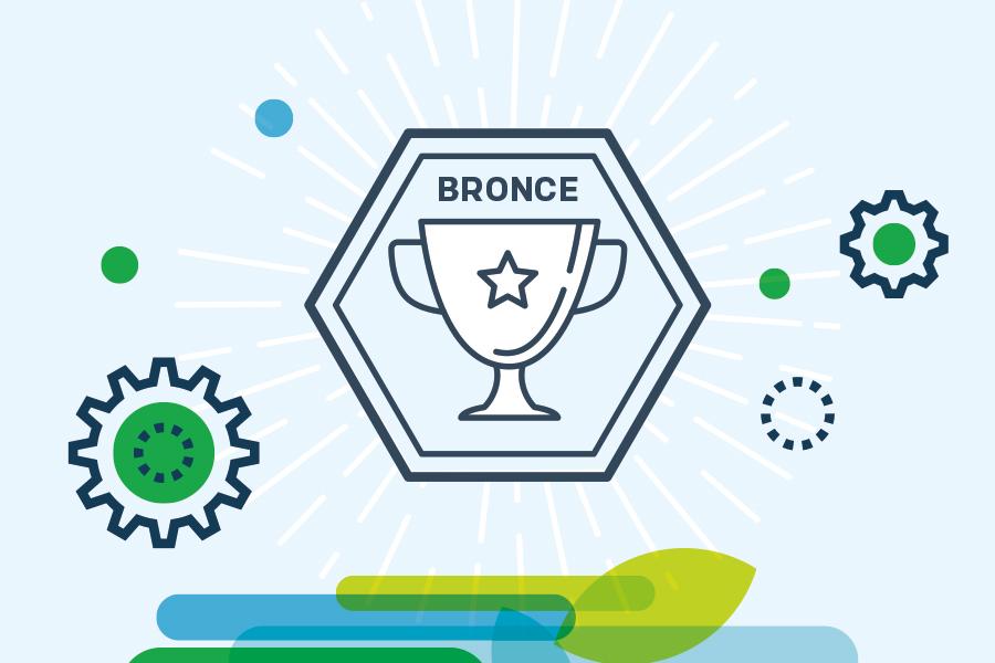 Conoce los dos proyectos ganadores, en la categoría Bronce