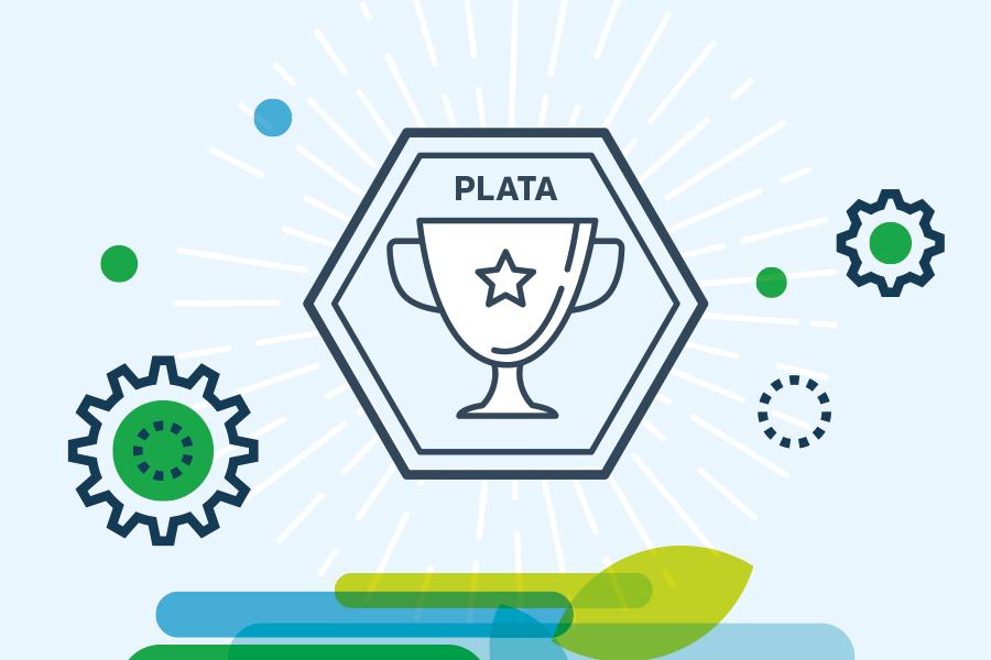 Conoce los dos proyectos ganadores, en la categoría Plata