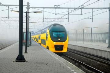 trenes eléctricos