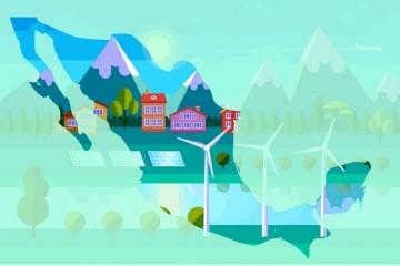 tecnología en energías
