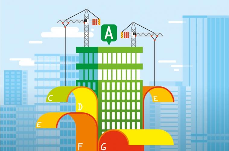 edificios de baja o cero emisiones