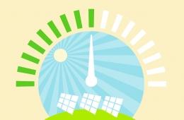 récord en conversión de energía