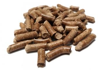 pellets a partir de cascarilla de arroz