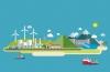 necesidades energéticas de islas