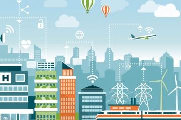 IoT y energías renovables