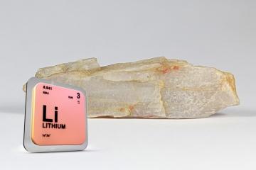minerales raros