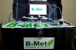 analizar biogás