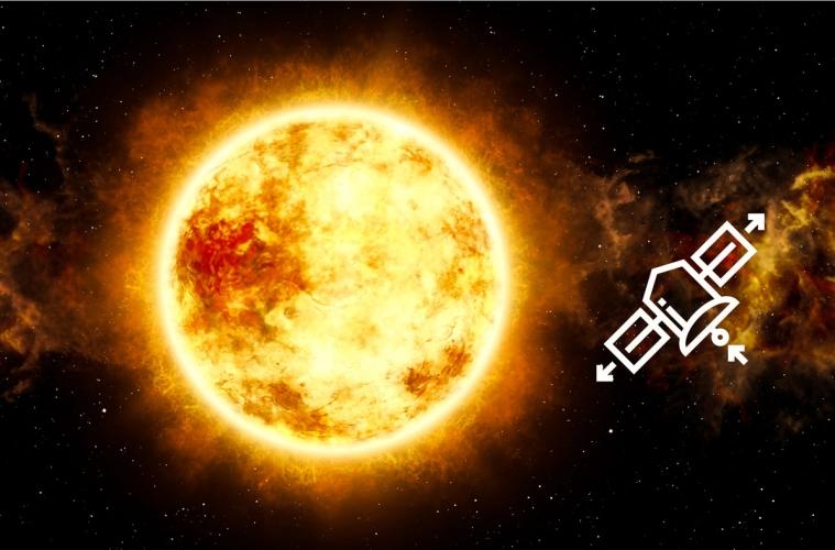 Viento solar