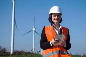Mujeres mexicanas en energías renovables